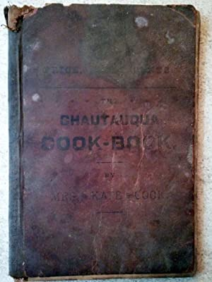 The Chautauqua Cook Book
