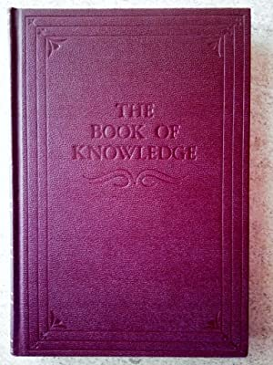 The Book of Knowledge Volume 13: The Children's Encyclopedia