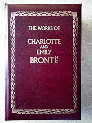 Works of Charlotte and Emily Bronte: Jane: Bronte, Charlotte