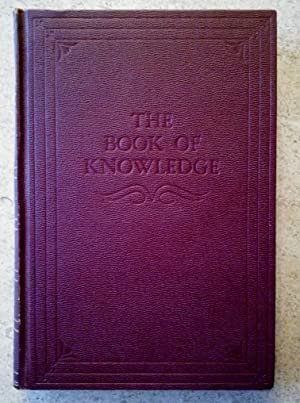 The Book of Knowledge Volume 10: The Children's Encyclopedia