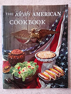 The Ideals American Cookbook