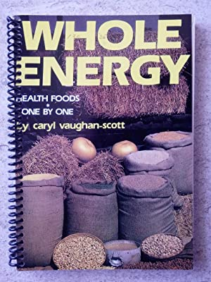 Whole Energy Health Foods