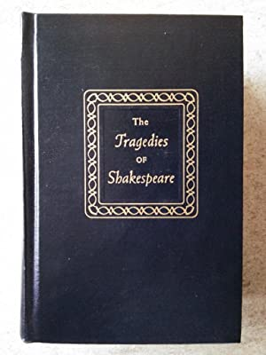 The Tragedies of Shakespeare, Players Illustrated Edition: Shakespeare, William