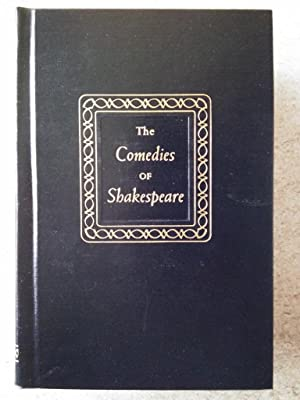 The Comedies of Shakespeare Players Illustrated Edition: Shakespeare, William