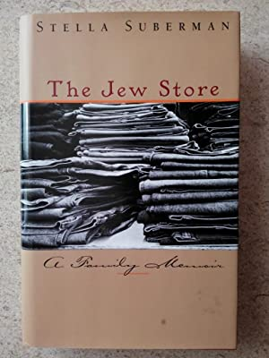 the jew store suberman stella