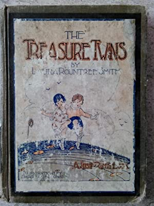 The Treasure Twins: The Merry Book of: Smith, Laura Rountree
