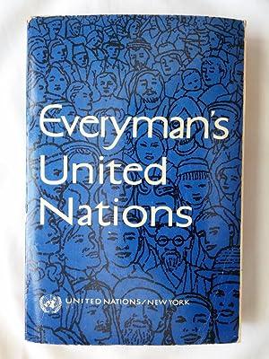 Everyman's United Nations 1945-1955