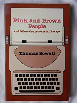 Pink and Brown People and Other Controversial Essays