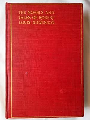 Kidnapped: The Novels and Tales of Robert Louis Stevenson Volume V