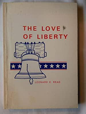 The Love of Liberty