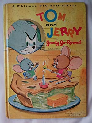 Tom and Jerry Goody Go-Round