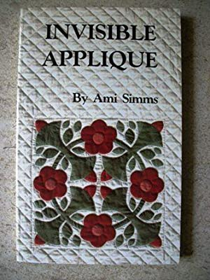 Invisible Applique: Simms, Ami