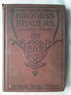 Brooks's Readers Eighth Year