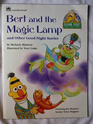Bert and the Magic Lamp and Other Good-Night Stories