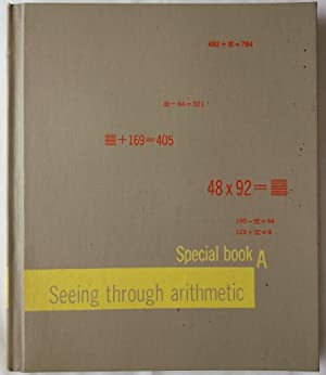 Seeing Through Arithmetic: Special Book A