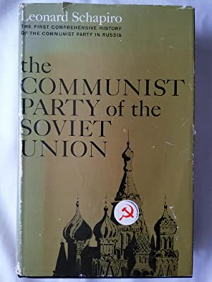 The Communist Party of the Soviet Union