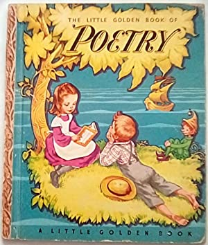 The Little Golden Book of Poetry
