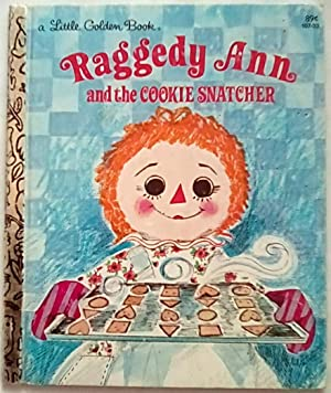 Raggedy Ann and the Cookie Snatcher