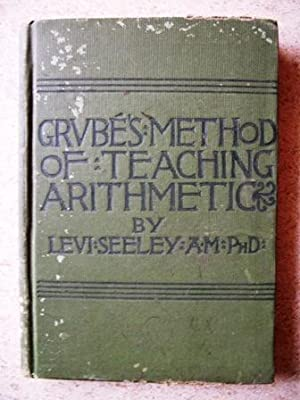 Grube's Method of Teaching Arithmetic