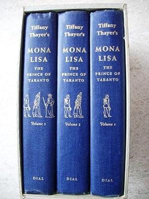 Mona Lisa: The Prince of Taranto: A: Thayer, Tiffany