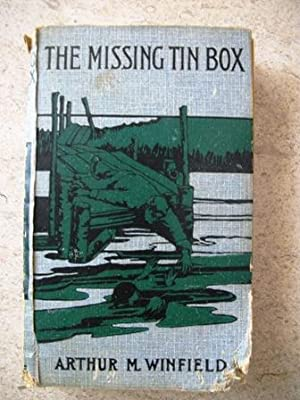 The Missing Tin Box or the Stolen Railroad Bonds