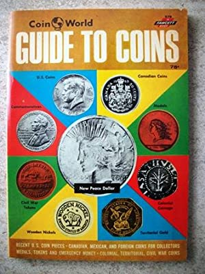 Coin World Guide to Coins