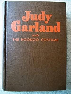 Judy Garland and the Hoodoo Costume