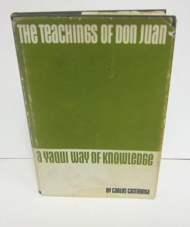Don Juan - AbeBooks