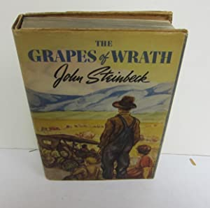 The Grapes of Wrath: STEINBECK, JOHN.