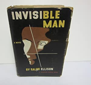 Invisible Man: ELLISON, RALPH.