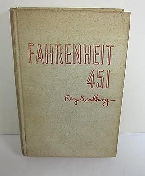 Fahrenheit 451: BRADBURY, RAY.