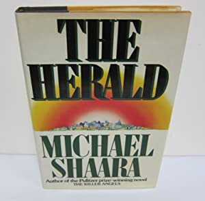 The Herald: SHAARA, MICHAEL.