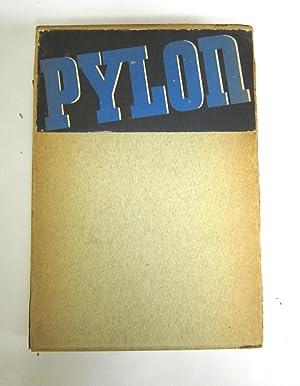 Pylon: FAULKNER, WILLIAM.