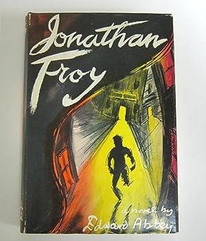 Jonathan Troy: ABBEY, EDWARD.