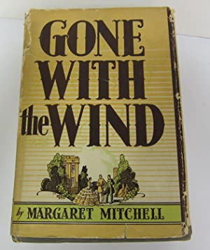 Gone With The Wind: MITCHELL, MARGARET.