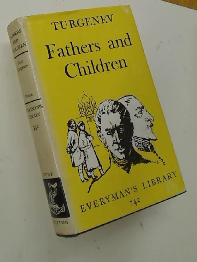 Fathers and Children.: Turgenev, Ivan