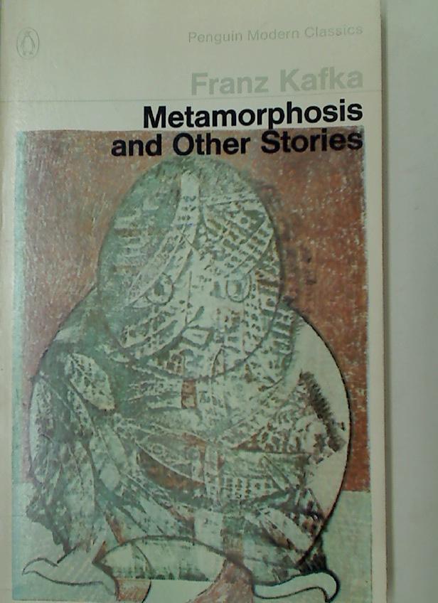 Metamorphosis.: Kafka, Franz