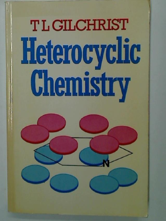 Heterocyclic Chemistry Book