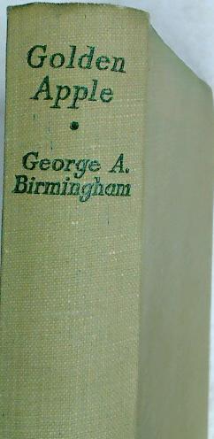 Golden Apple.: Birmingham, George
