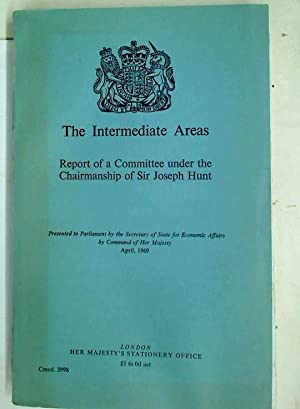 Intermediate Areas. Report of a Committee under: Hunt, Joseph
