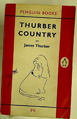 Thurber Country.: Thurber, James