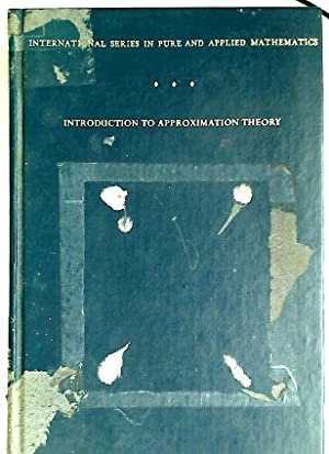 Introduction to Approximation Theory.: Cheney, E W