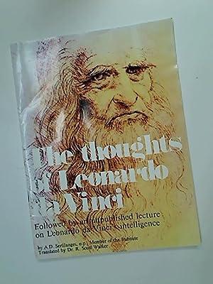 The Thoughts of Leonardo da Vinci.: Sertilanges, A D