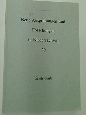 Vegetationsgeschichtliche Untersuchungen über die Besiedlung im Unteren: Beug, Hans-Jurgen