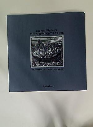 The Shipwright's Trade.: Kipling, Rudyard