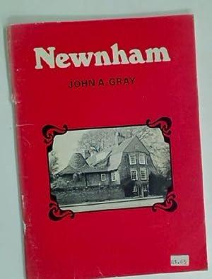 Newnham. Aspects of Modern Social History.: Gray, John