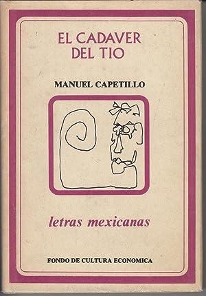 El Cadaver del Tio.: Capetillo, Manuel