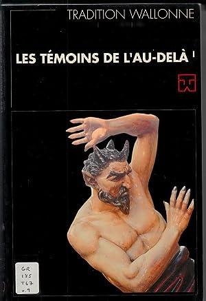 Les Témoins de l' Au-Delà. Tome 1: Ducastelle, Jean-Pierre