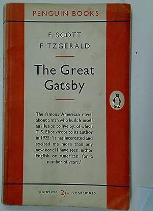 The Great Gatsby.: Fitzgerald, Scott