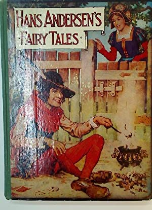 Fairy Tales from Hans Andersen with Pictures: Andersen, Hans Christian